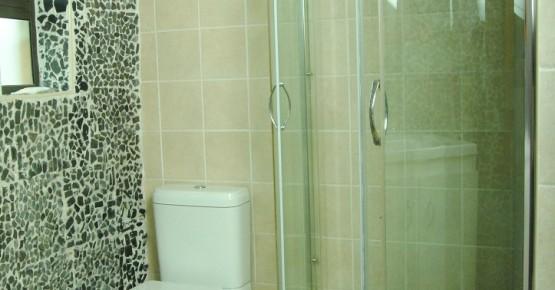Rontabole Shower